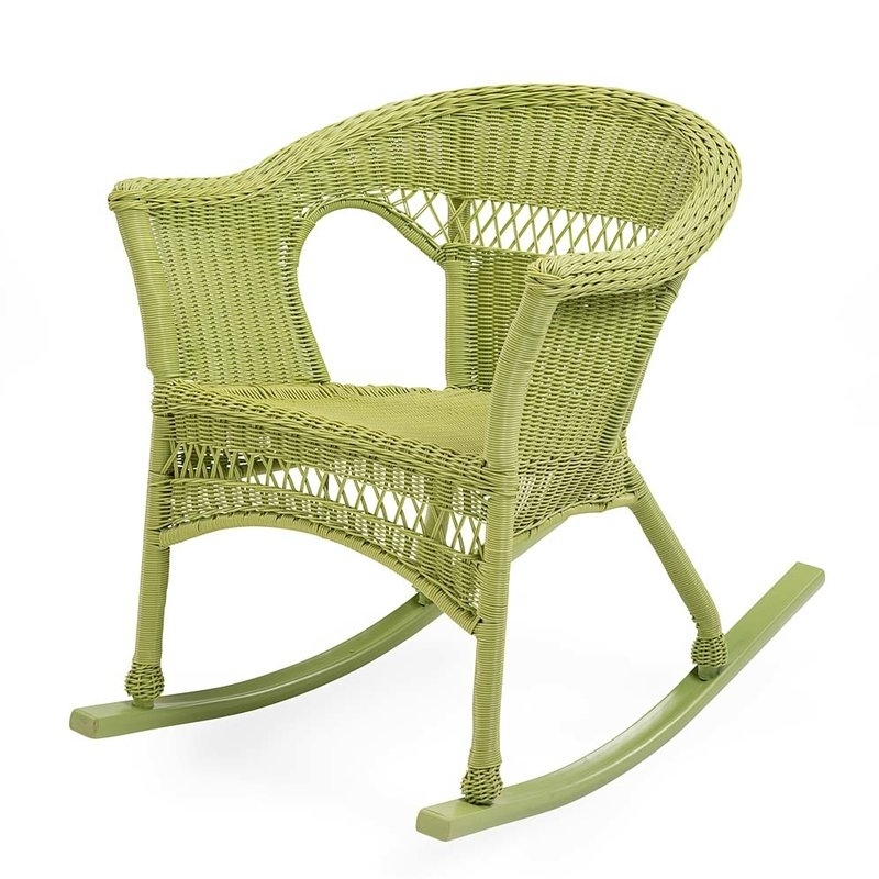 Wayfair With Regard To Resin Wicker Rocking Chairs (View 17 of 20)