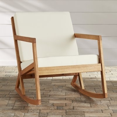 Wayfair With Rocking Chairs With Cushions (View 15 of 20)