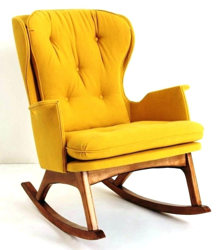 Well Known Rocking Chairikea Poang Oak – Spiritquest Within Ikea Rocking Chairs (View 20 of 20)