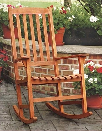 Well Known Walmart Rocking Chairs For Another Dangerous Cheap $99 Rocking Chair At Walmart – The Perfect (View 16 of 20)