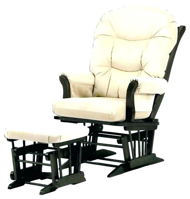 Well Liked Small Rocking Chair For Nursery Small Space Rocking Chair Small Pertaining To Rocking Chairs For Small Spaces (View 11 of 20)