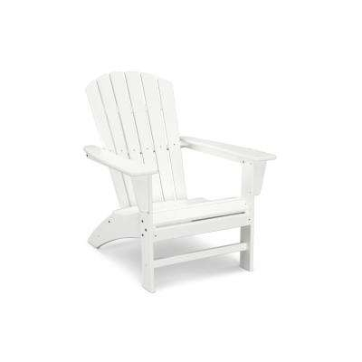 White Resin Patio Rocking Chairs For Popular White – Patio Chairs – Patio Furniture – The Home Depot (View 13 of 20)