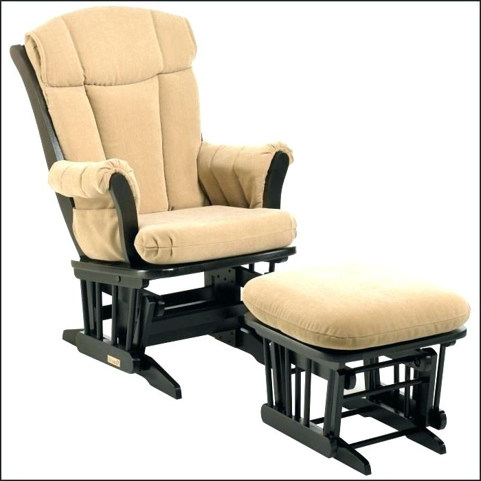 Widely Used Glider Rocker Chair Baby Rocking Chair Target Images Glider Rocker With Patio Rocking Chairs With Ottoman (View 18 of 20)