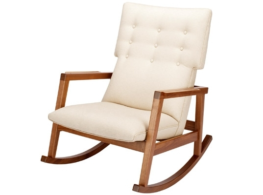 Widely Used Nursery Rocking Chair Walmart – Nursery Rocking Chair For Mom And With Regard To Rocking Chairs At Walmart (View 20 of 20)