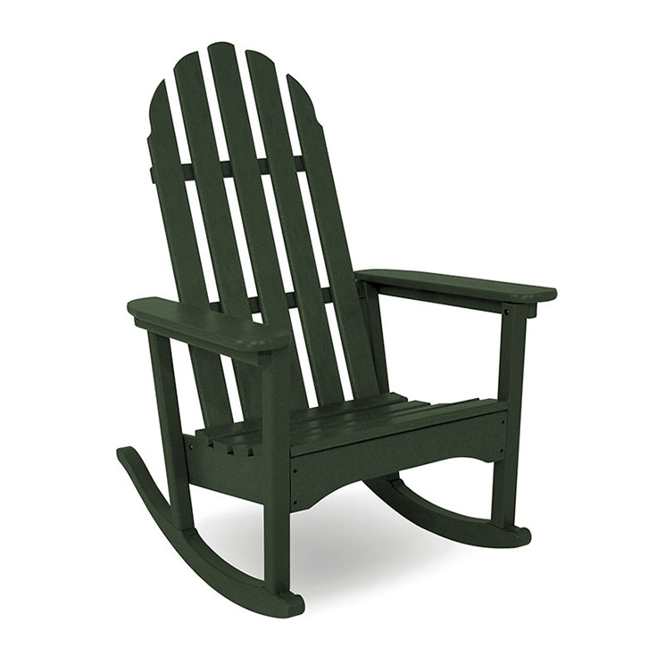 Widely Used Rona Patio Rocking Chairs Throughout Excellent Plain Outdoor Rocking Chairs Outdoor Rocking Chair Rona (View 20 of 20)