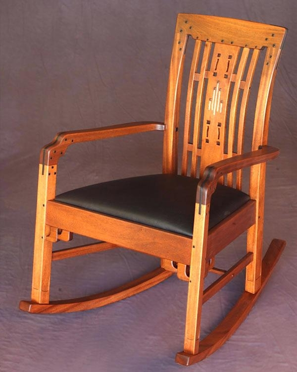 Xl Rocking Chair Article Image Dixie Seating Xl Rocking Chair Inside Favorite Xl Rocking Chairs (View 10 of 20)