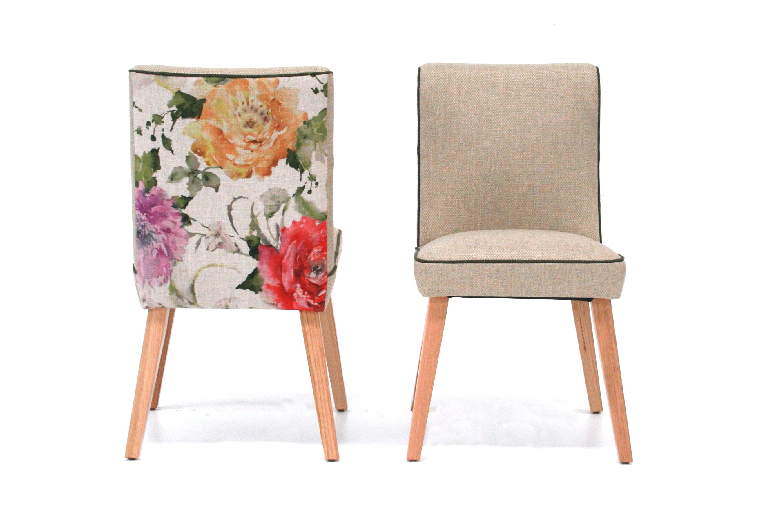 10 Non Replica Dining Chairs – The Interiors Addict Within 2018 Partridge Side Chairs (Gallery 15 of 20)
