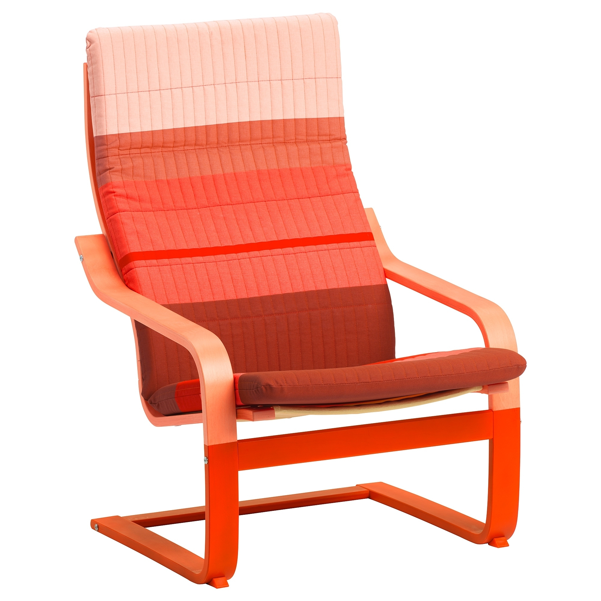 2017 Cole Ii Orange Side Chairs Pertaining To Tub Chairs (View 1 of 20)