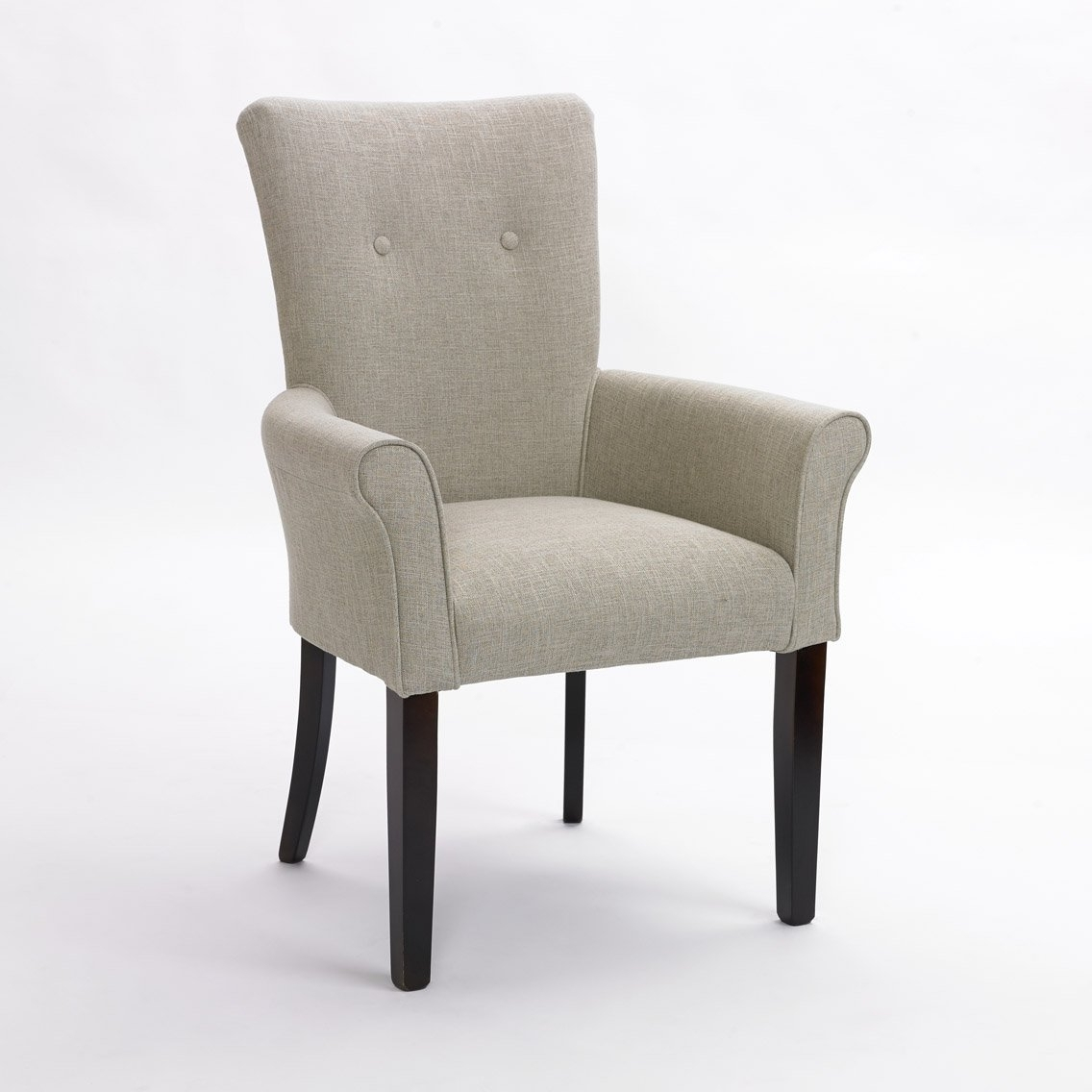 2017 Valencia Arm Chair – Shackletons Inside Valencia Side Chairs (Gallery 1 of 20)