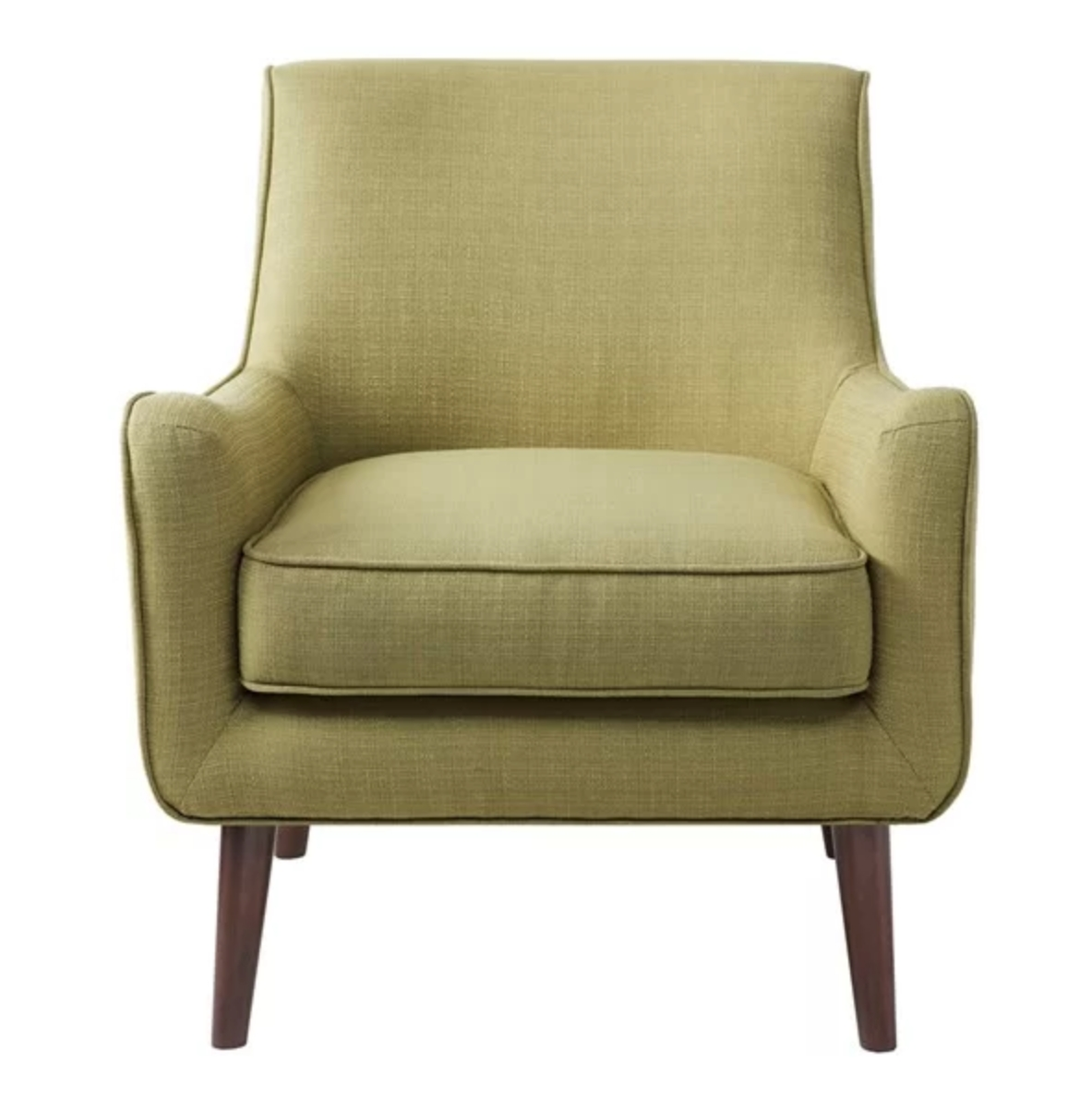 22 Best Accent Chairs For Living Room – Chic Upholstered Accent Chairs For Famous Market Side Chairs (Gallery 20 of 20)