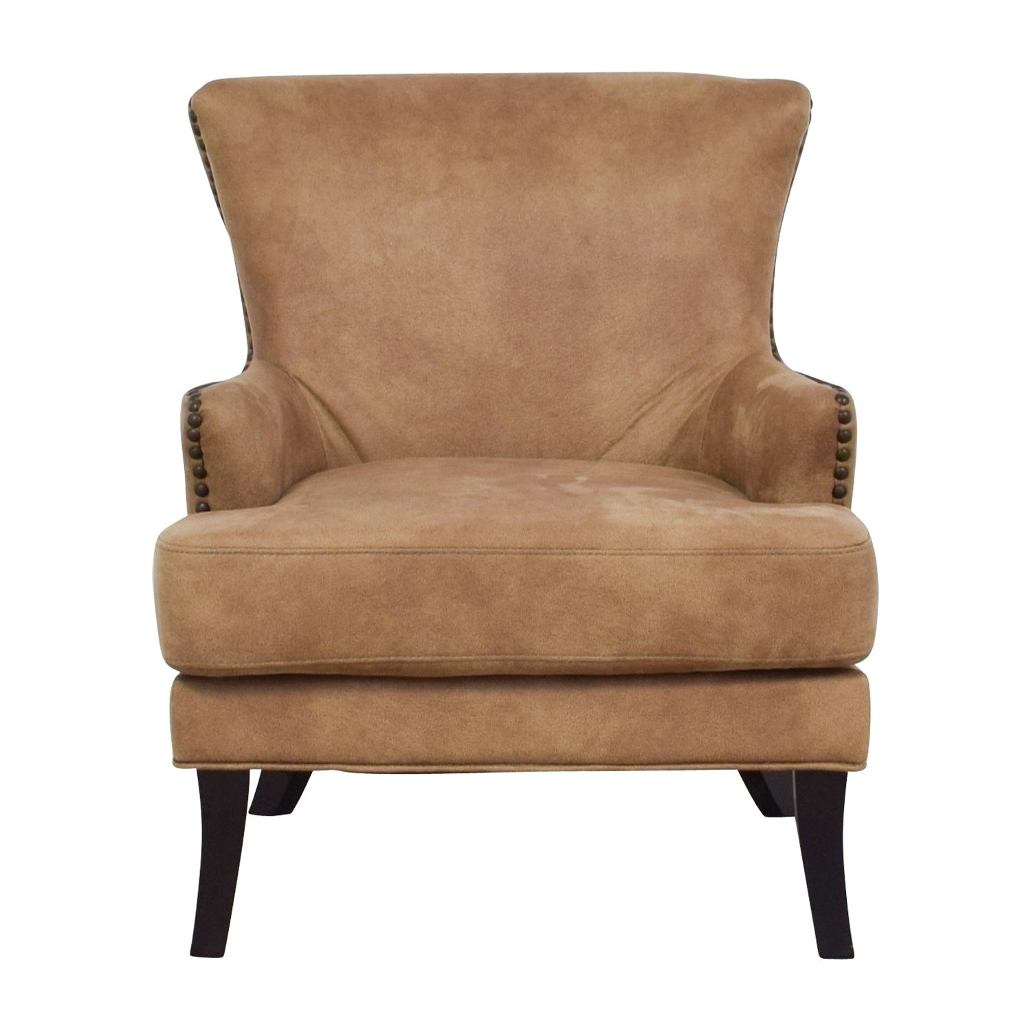 [%90% Off – Joss & Main Joss & Main Nola Brown Nailhead Arm Chair / Chairs With Regard To Most Popular Joss Side Chairs|Joss Side Chairs With Regard To 2017 90% Off – Joss & Main Joss & Main Nola Brown Nailhead Arm Chair / Chairs|Well Liked Joss Side Chairs In 90% Off – Joss & Main Joss & Main Nola Brown Nailhead Arm Chair / Chairs|Fashionable 90% Off – Joss & Main Joss & Main Nola Brown Nailhead Arm Chair / Chairs Intended For Joss Side Chairs%] (View 2 of 20)