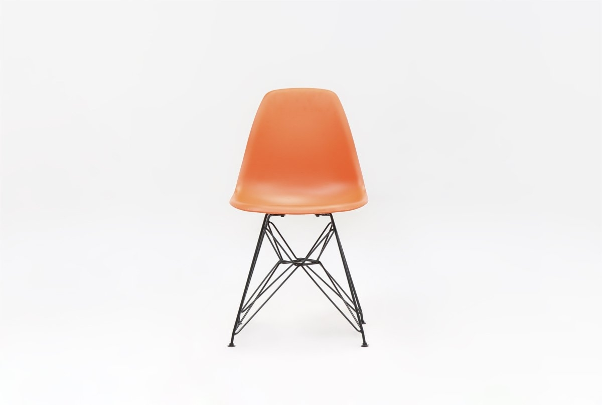 Featured Photo of Alexa Firecracker Side Chairs