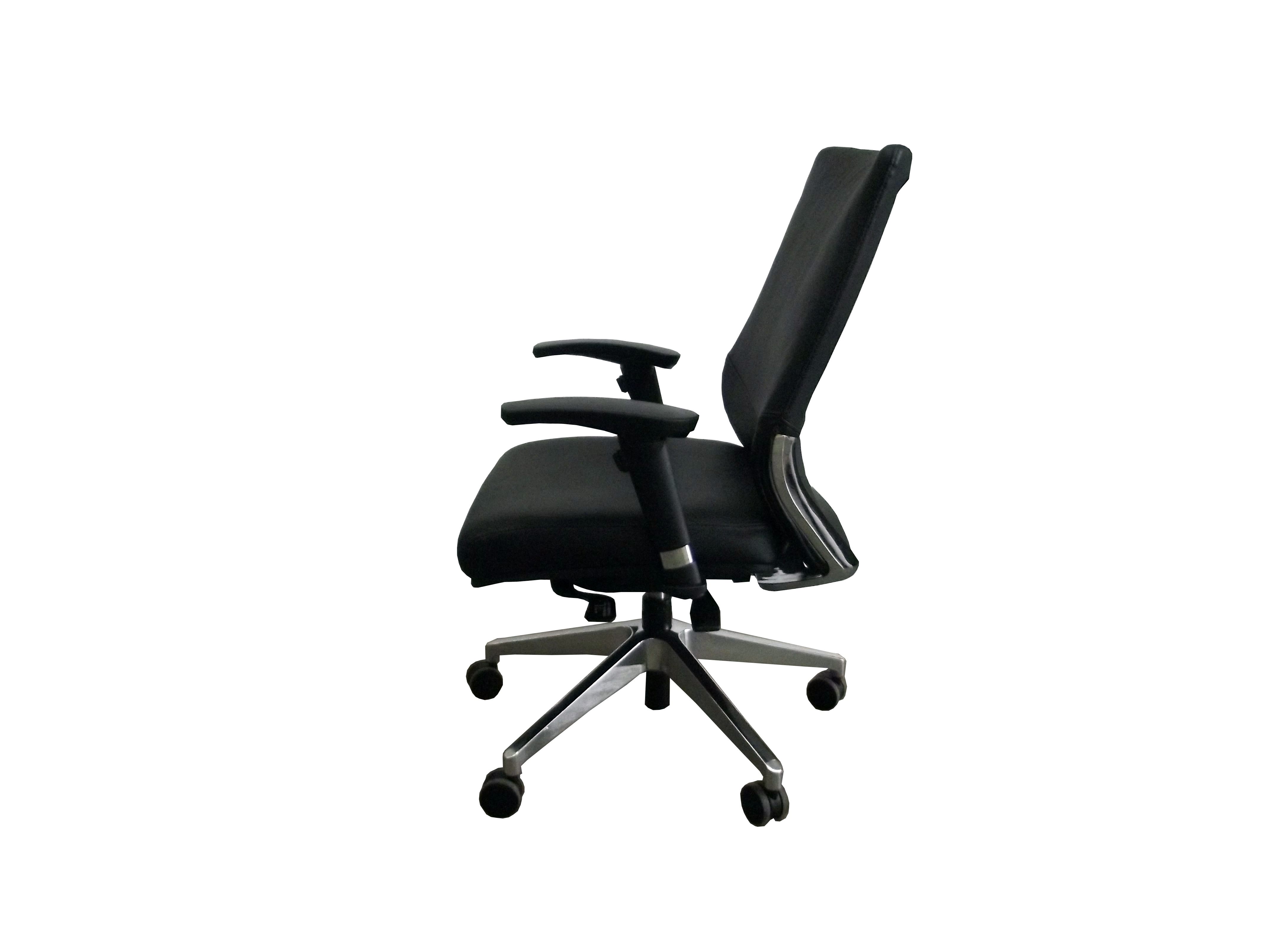 Alexa Medium Back – Rose Office Furniture For Most Up To Date Alexa Black Side Chairs (View 6 of 20)
