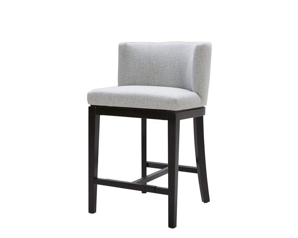 Amazon: Sunpan Modern Hayden Counter Stool With Marble Fabric Intended For Preferred Hayden Cognac Side Chairs (View 15 of 20)