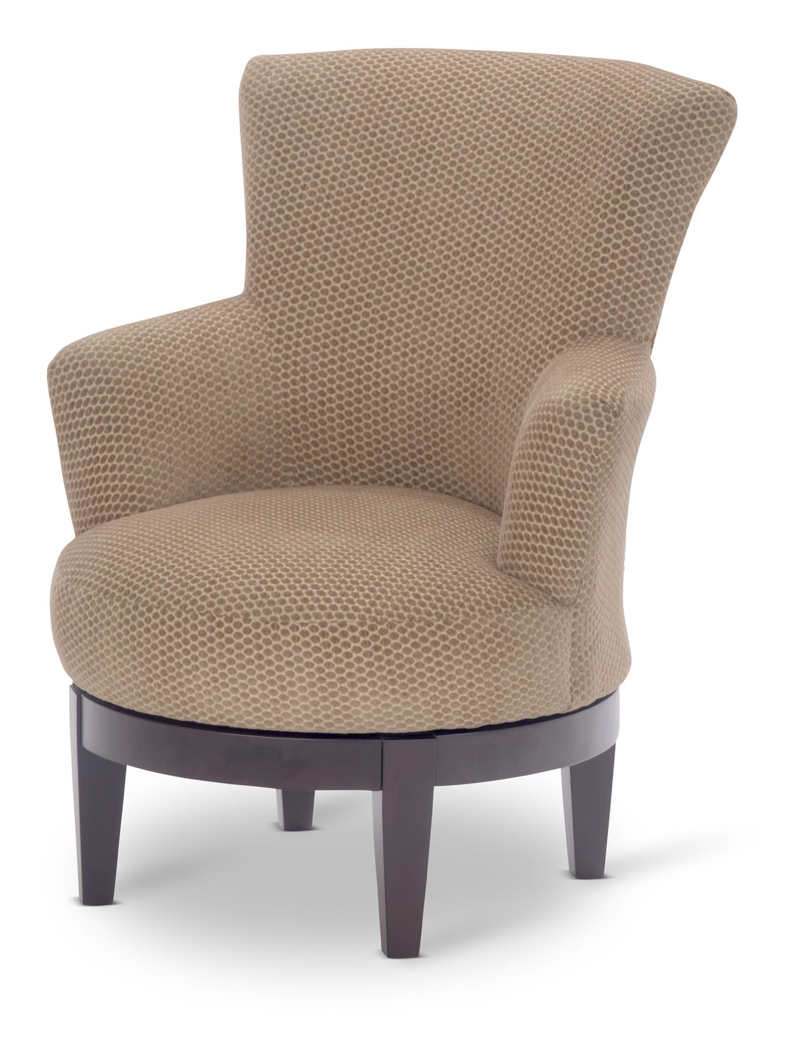 Attica Arm Chairs Pertaining To Well Known Accent Chairs & Chaises – Living Room – Hom Furniture (View 4 of 20)