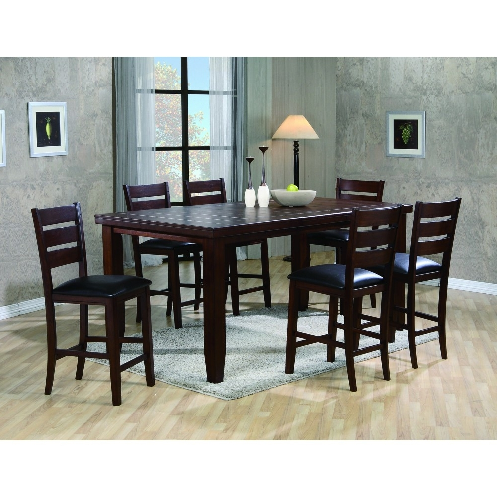 Bardstown Side Chairs Within Most Recent Bardstown Dining Room Setcrown Mark (View 5 of 20)