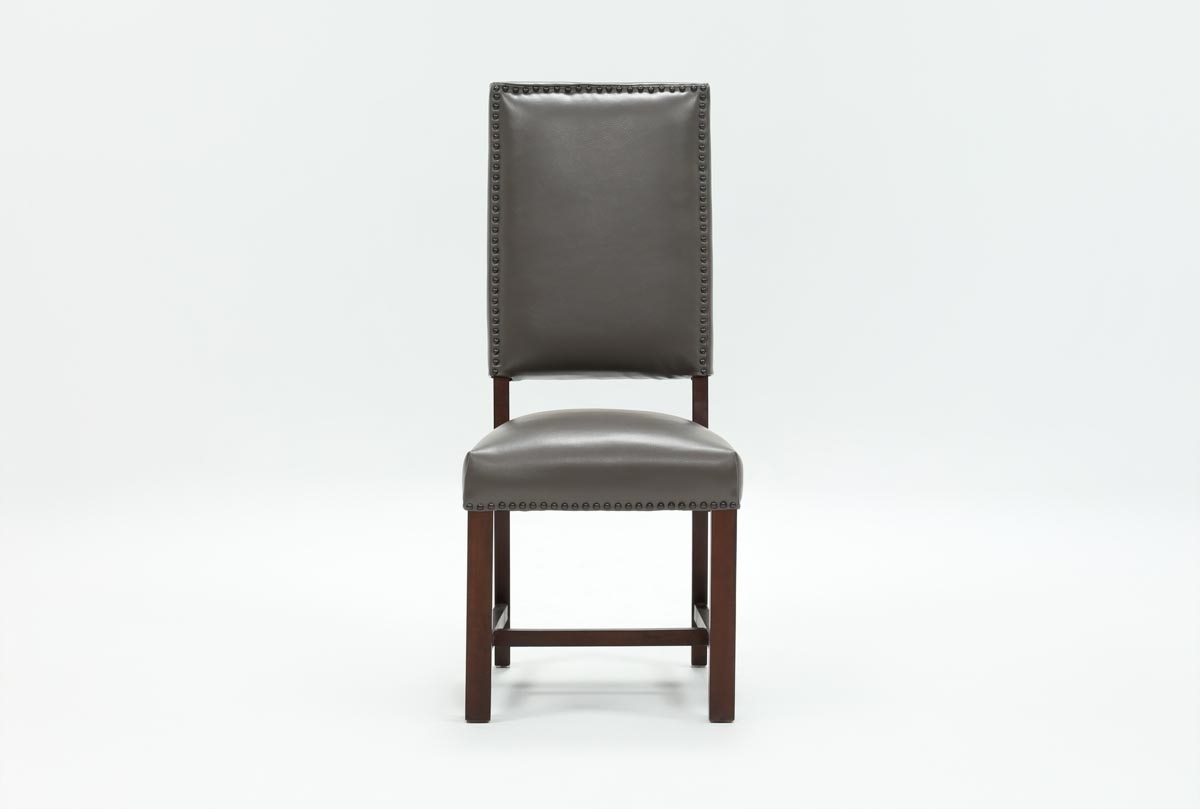 Belmeade Side Chair (View 4 of 20)