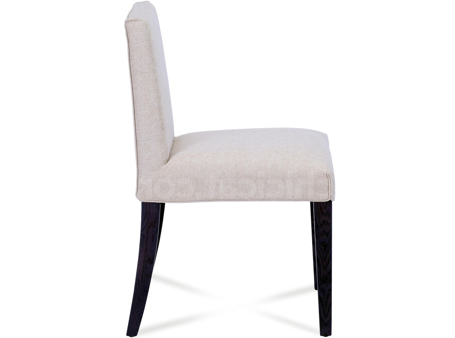 Best And Newest Armless Oatmeal Dining Chairs In Evelyn Armless Dining Chair (View 2 of 20)