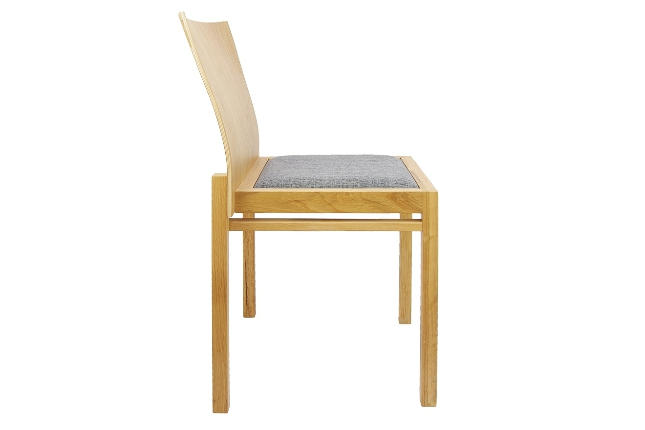 Best And Newest Tables & Chairs :: Collection :: Dining :: Dom Stacking Chair For Dom Side Chairs (View 4 of 20)