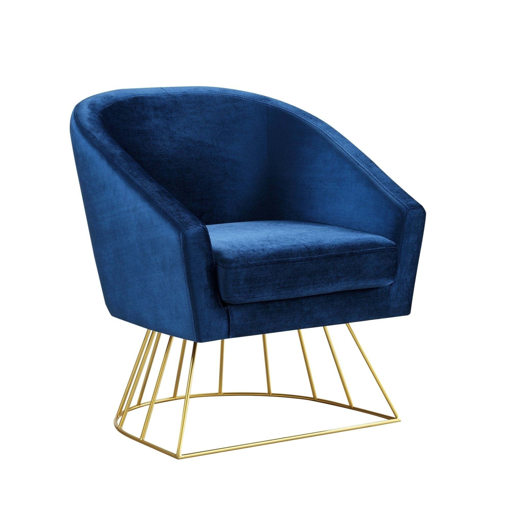 Buy Living Room Chairs Online At Overstock (View 17 of 20)