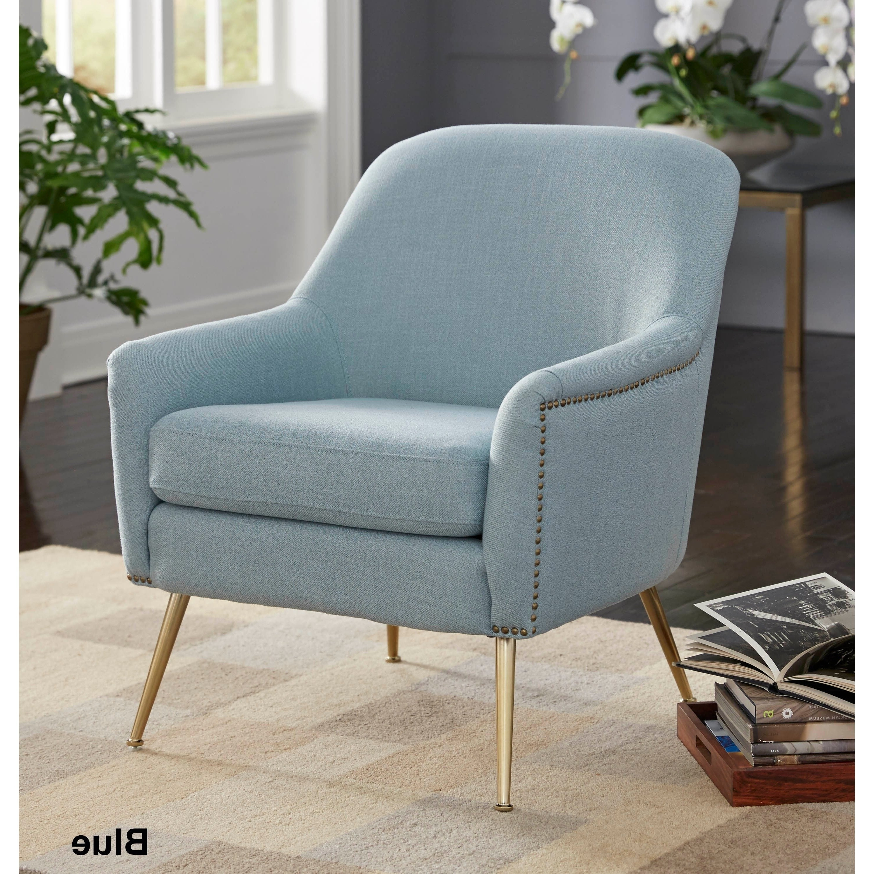 Buy Living Room Chairs Online At Overstock (View 5 of 20)