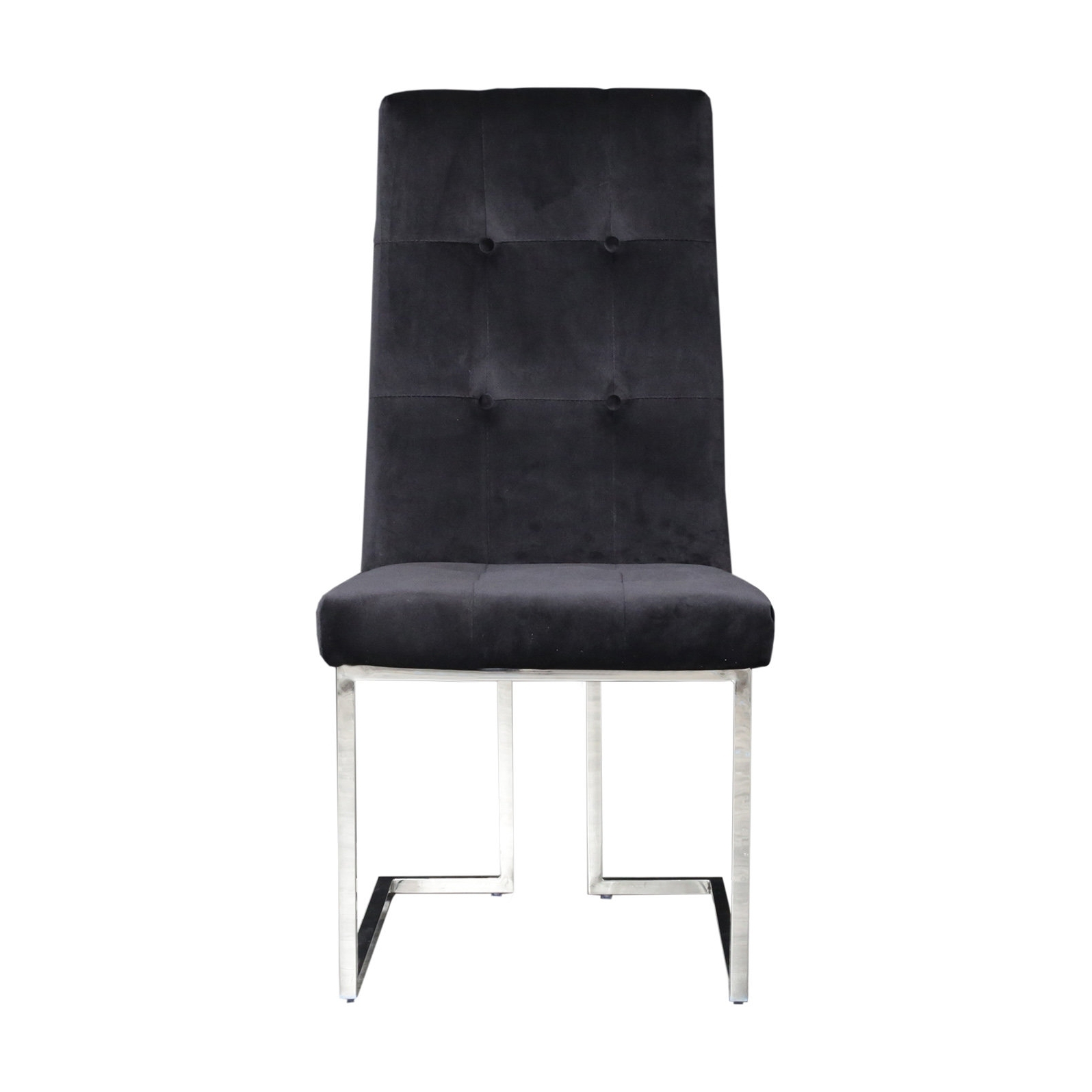 Caden Upholstered Side Chairs With Well Liked Mercer41 Jolley Upholstered Dining Chair (View 12 of 20)