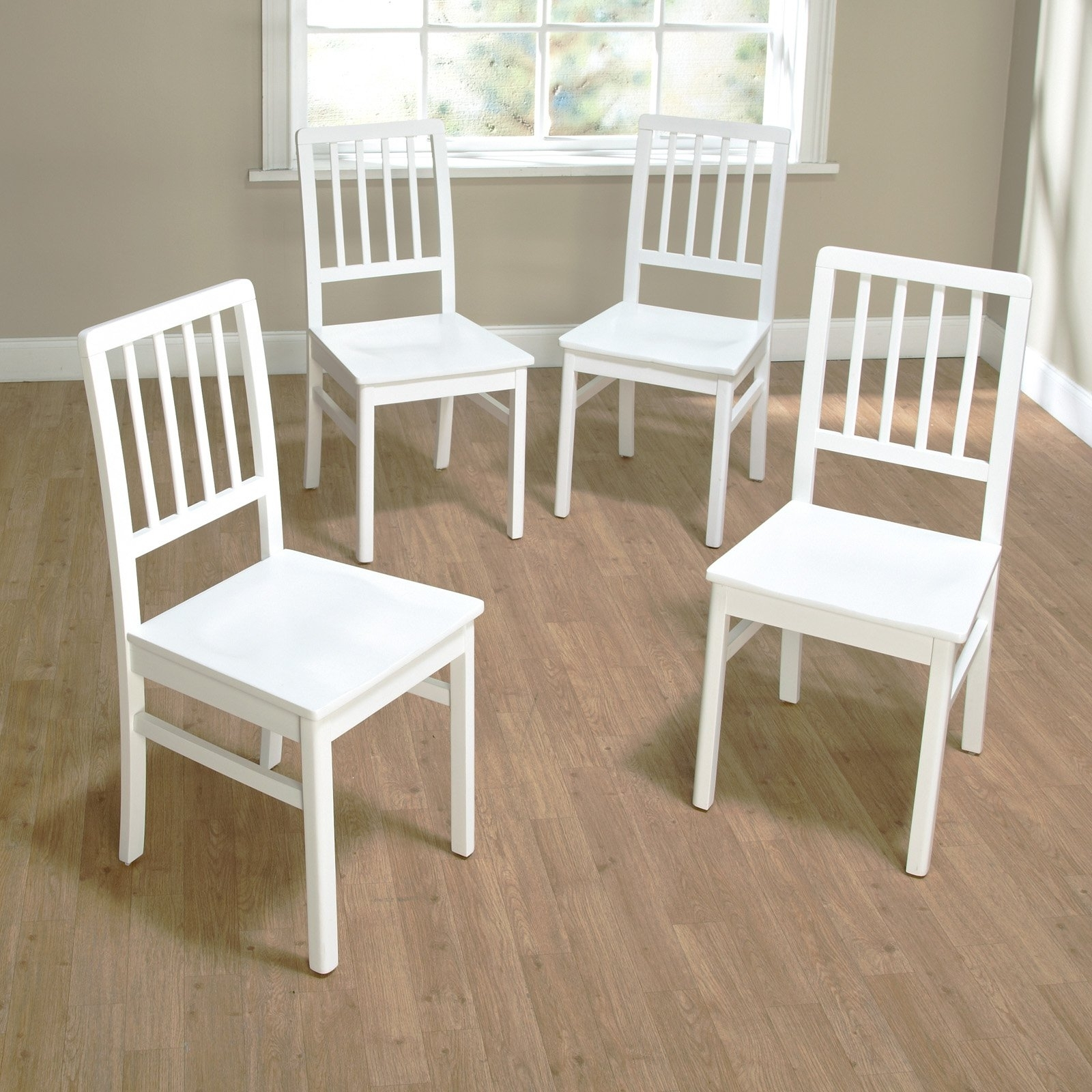 Featured Photo of Camden Dining Chairs