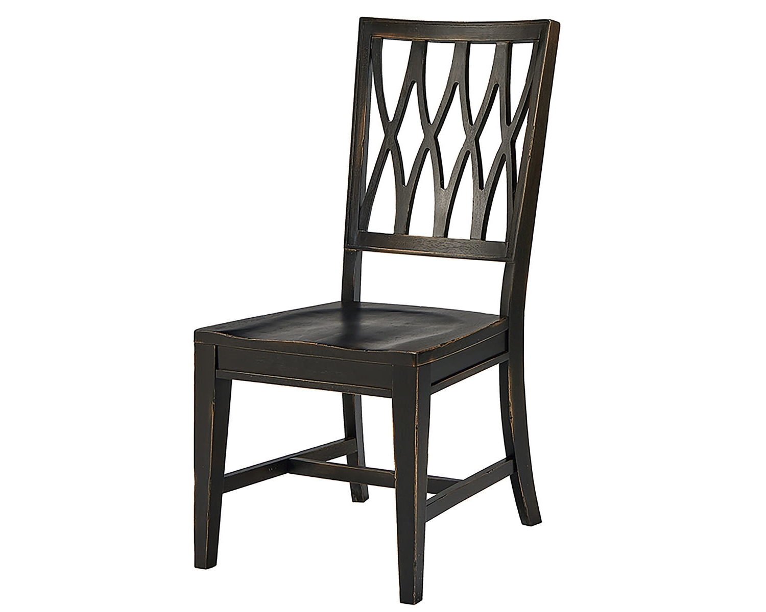 Camden Dining Chairs With Regard To Most Current Camden Dining Chairmagnolia Home (View 5 of 20)