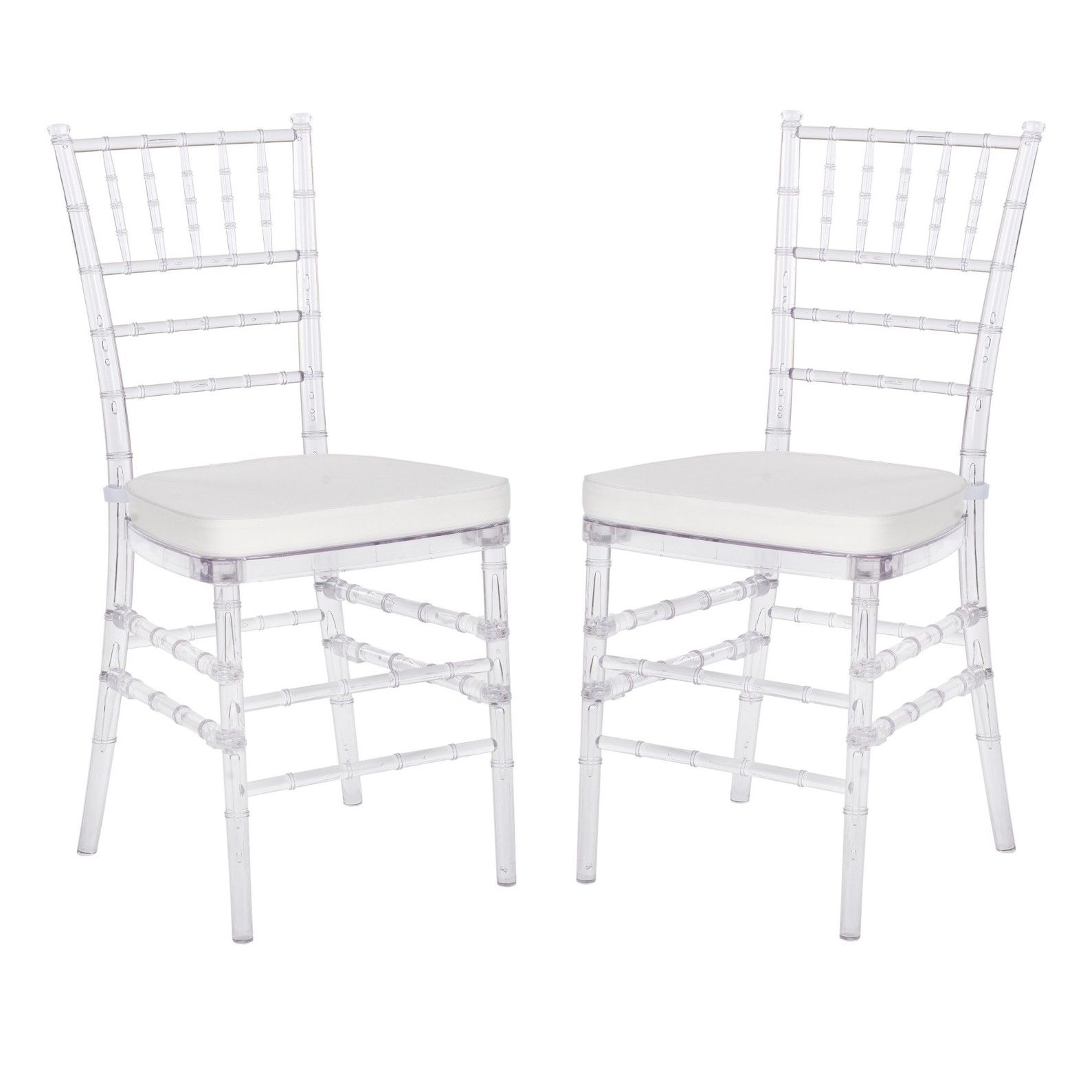 Carly Side Chairs Inside Most Popular The Future Is Now, And The Safavieh Carly Dining Chair – Set Of 2 Is (View 4 of 20)