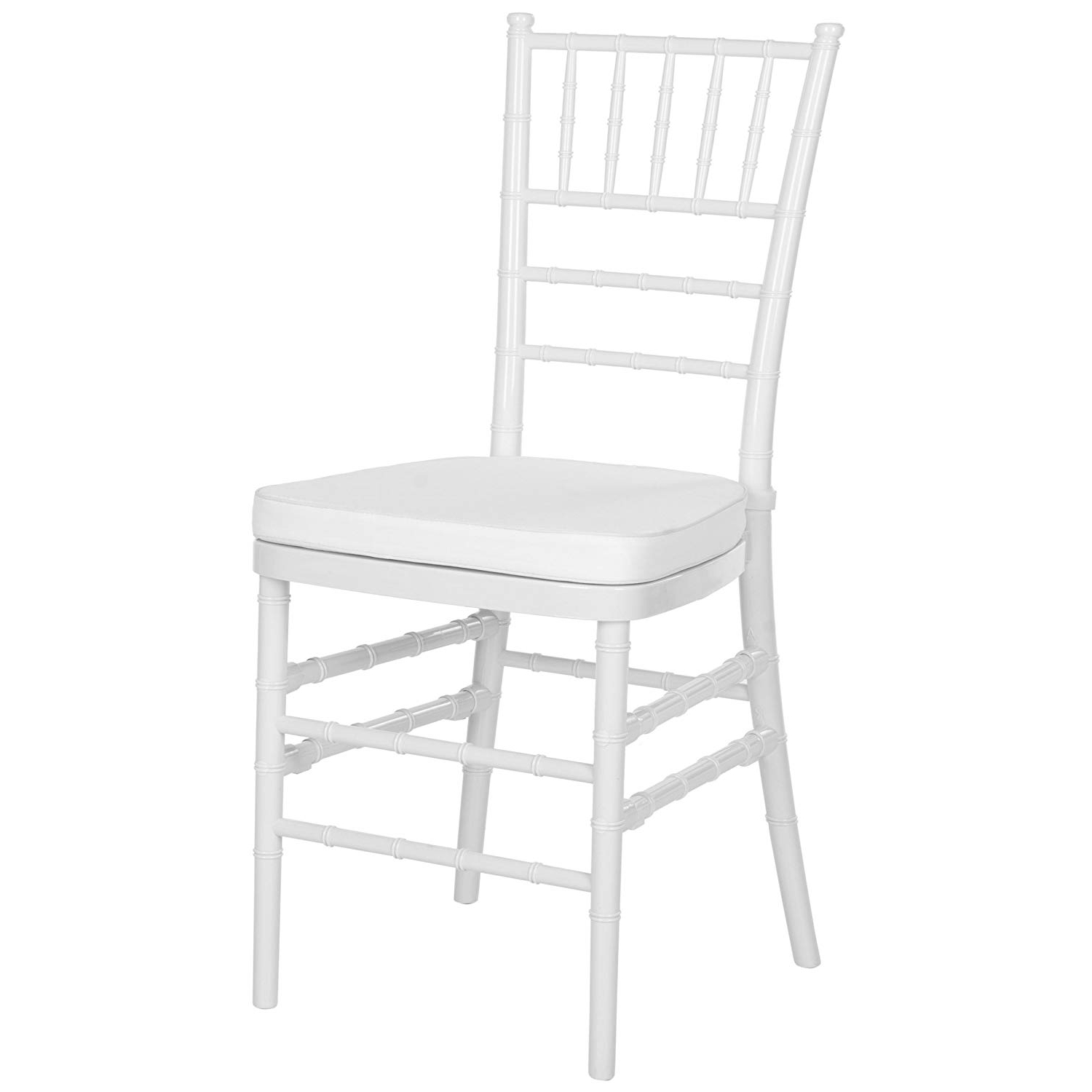 Carly Side Chairs With Favorite Amazon: Safavieh Home Collection Carly Side Chair, White (View 6 of 20)