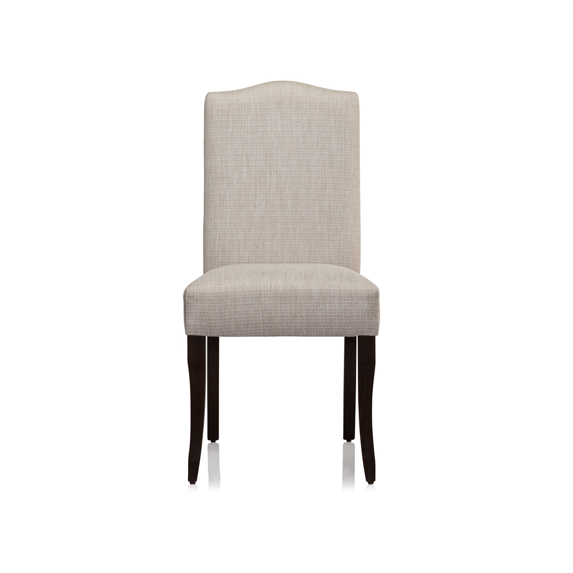 Carmel Dining Chair With Most Popular Carmel Oak Side Chairs (View 3 of 20)