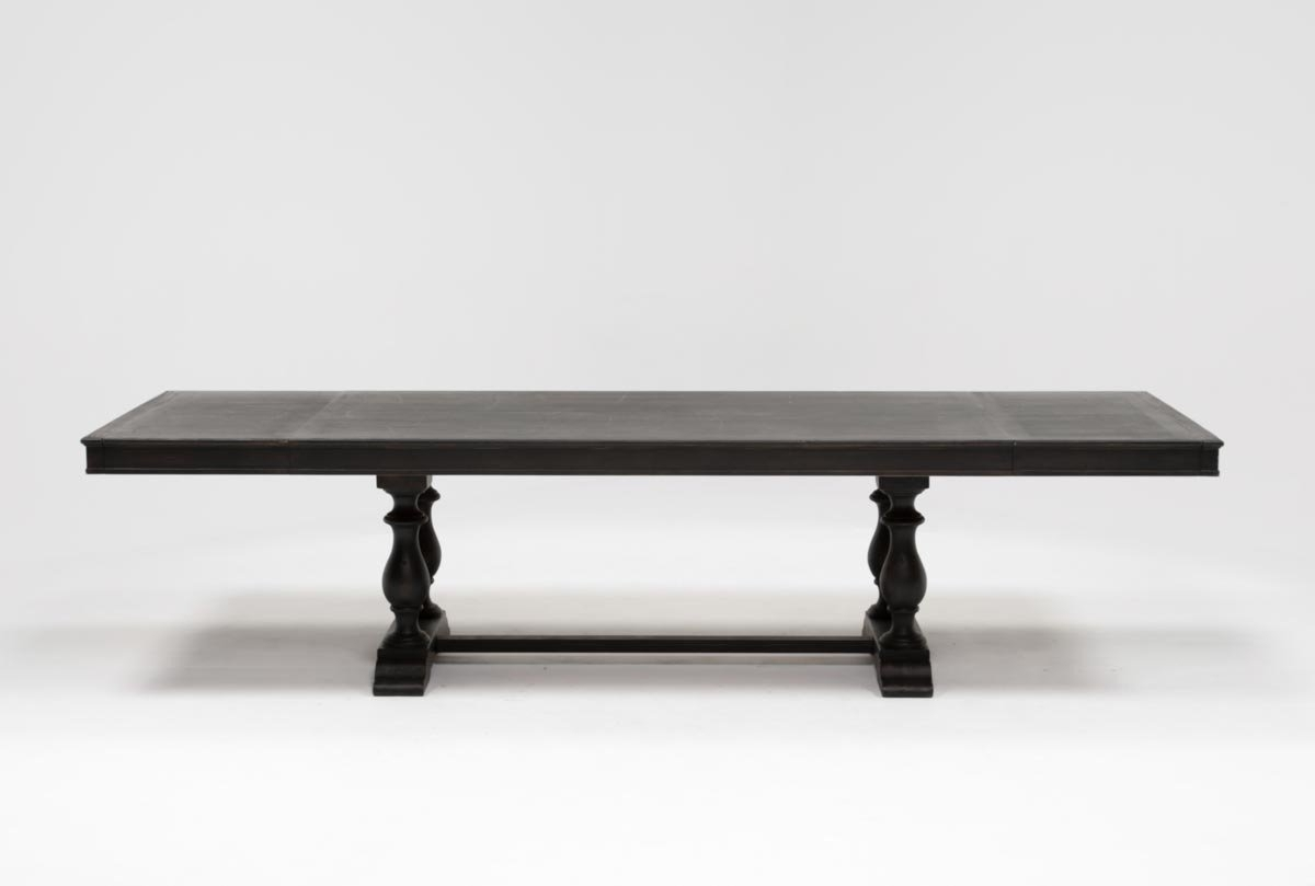 Chapleau Extension Dining Table (View 3 of 20)