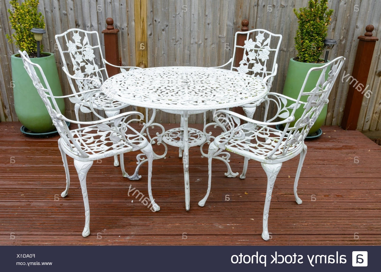 Chapleau Ii Side Chairs For Newest Cast Iron Chairs Stock Photos & Cast Iron Chairs Stock Images – Alamy (Gallery 15 of 20)