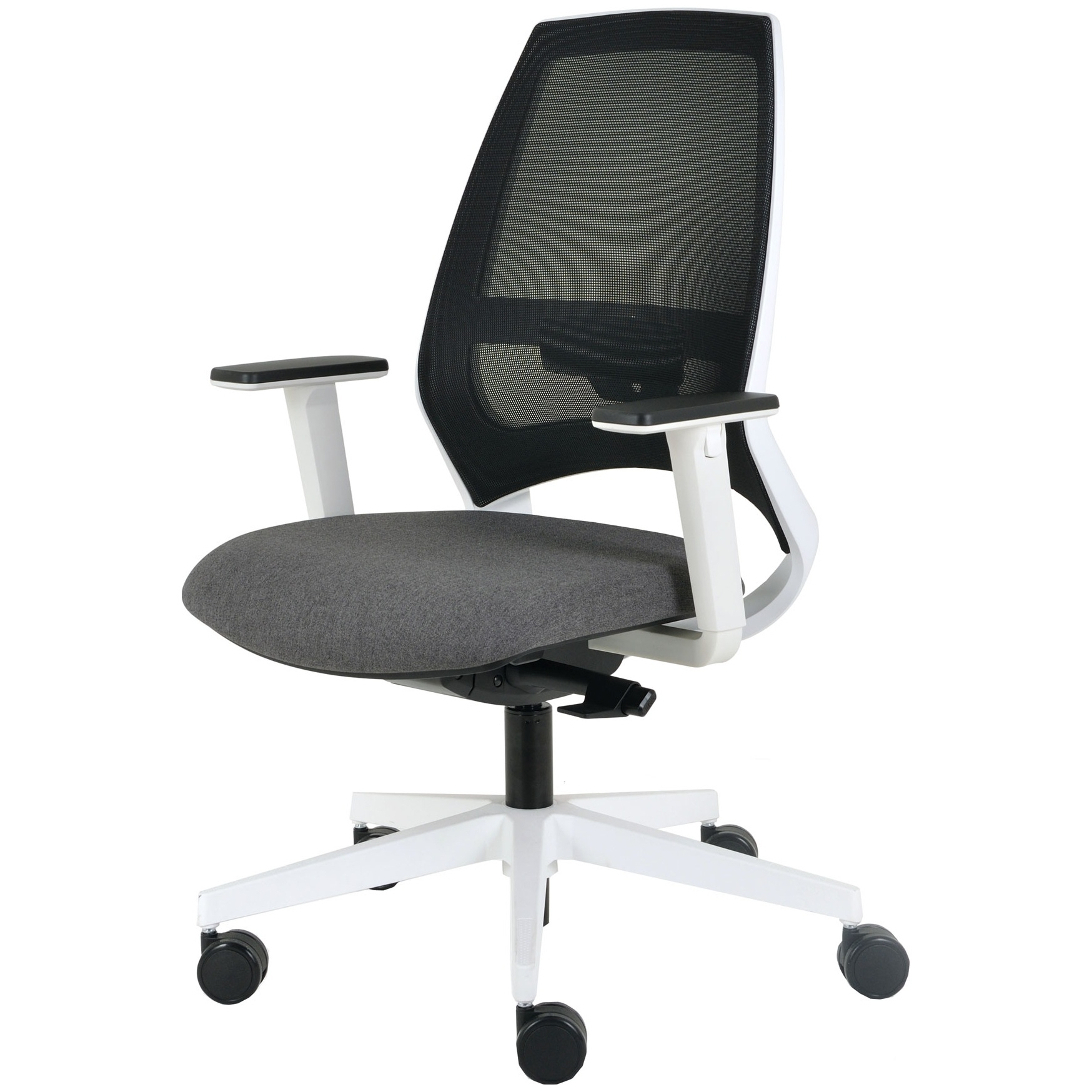 Cheap Attica Plus Mesh Task Chair From Pertaining To Most Up To Date Attica Arm Chairs (View 7 of 20)