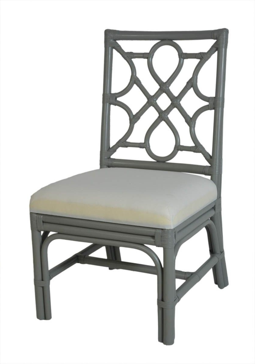 Client For Well Known Clint Side Chairs (View 3 of 20)
