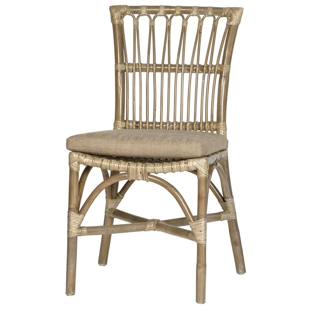 Clint Side Chairs Throughout Best And Newest Dovetail Primar Side Chair (View 5 of 20)