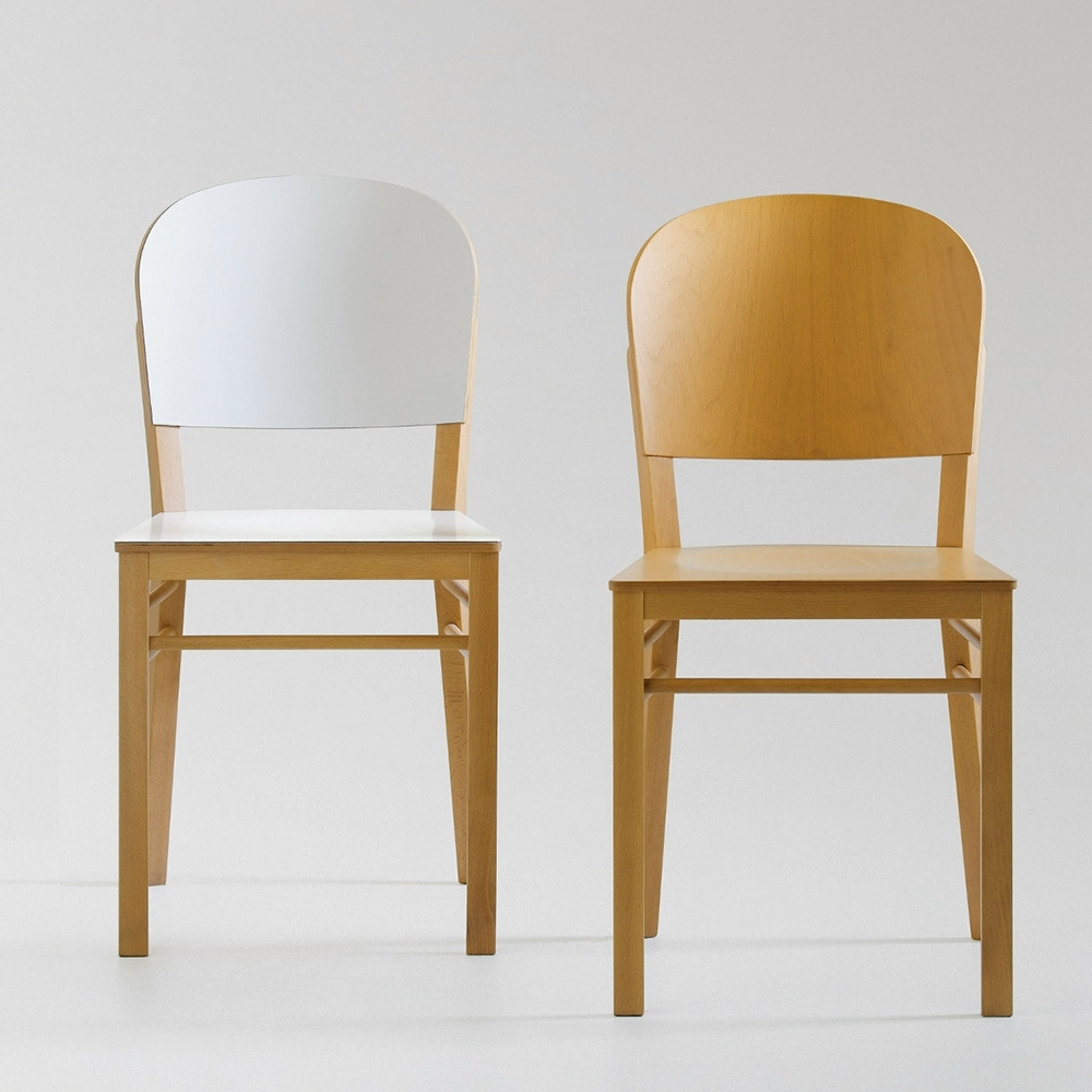 Featured Photo of Valencia Side Chairs With Upholstered Seat