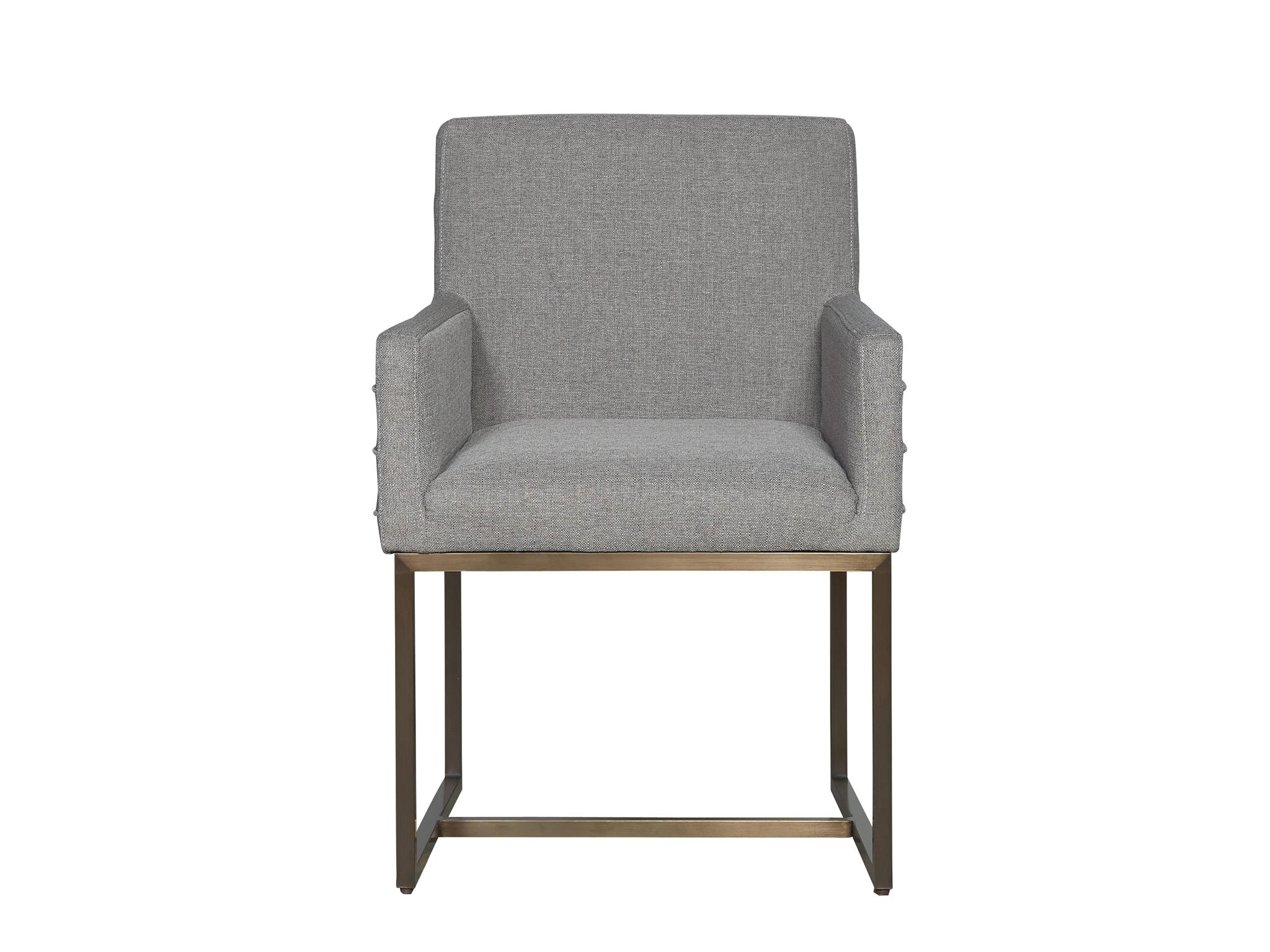 Cooper Arm Chair Within Most Popular Cooper Upholstered Side Chairs (View 6 of 20)