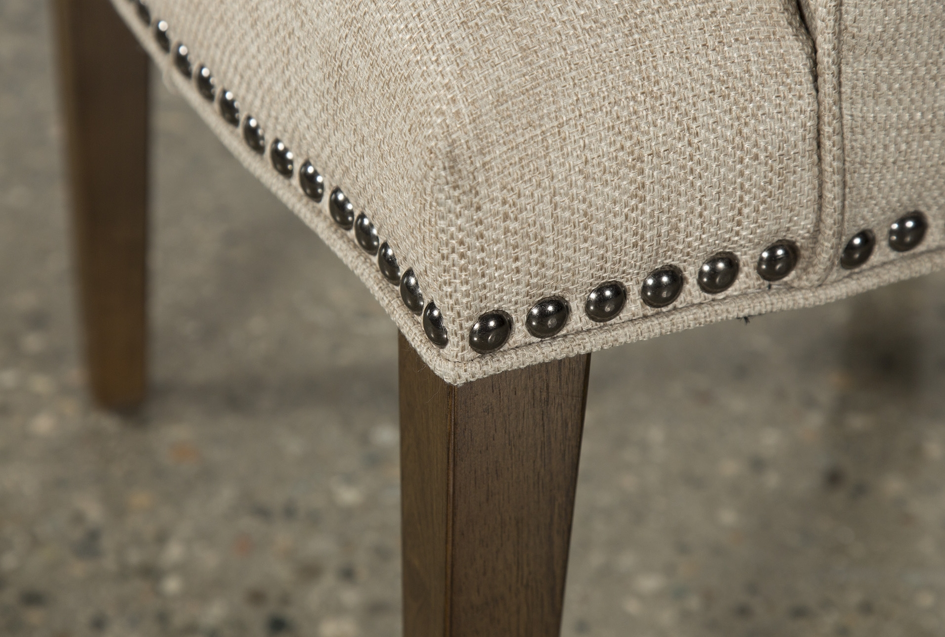 Cooper Upholstered Side Chair (View 4 of 20)