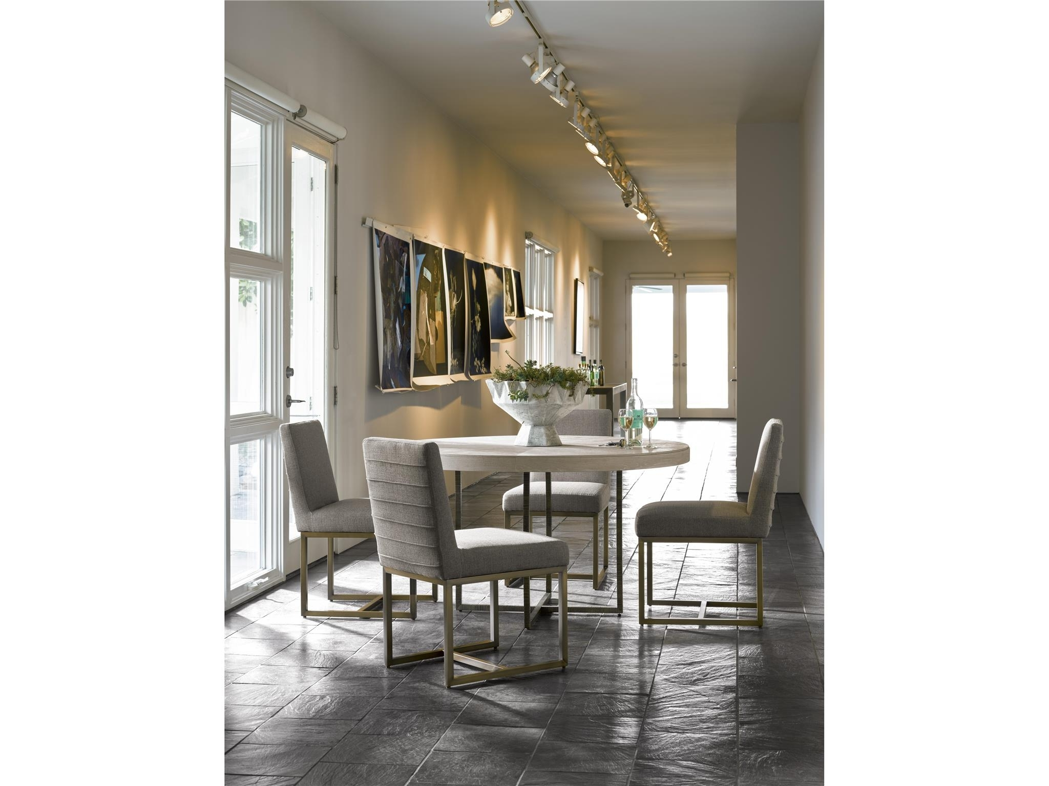 Cooper Upholstered Side Chairs Within Most Recently Released Universal Furniture (View 8 of 20)