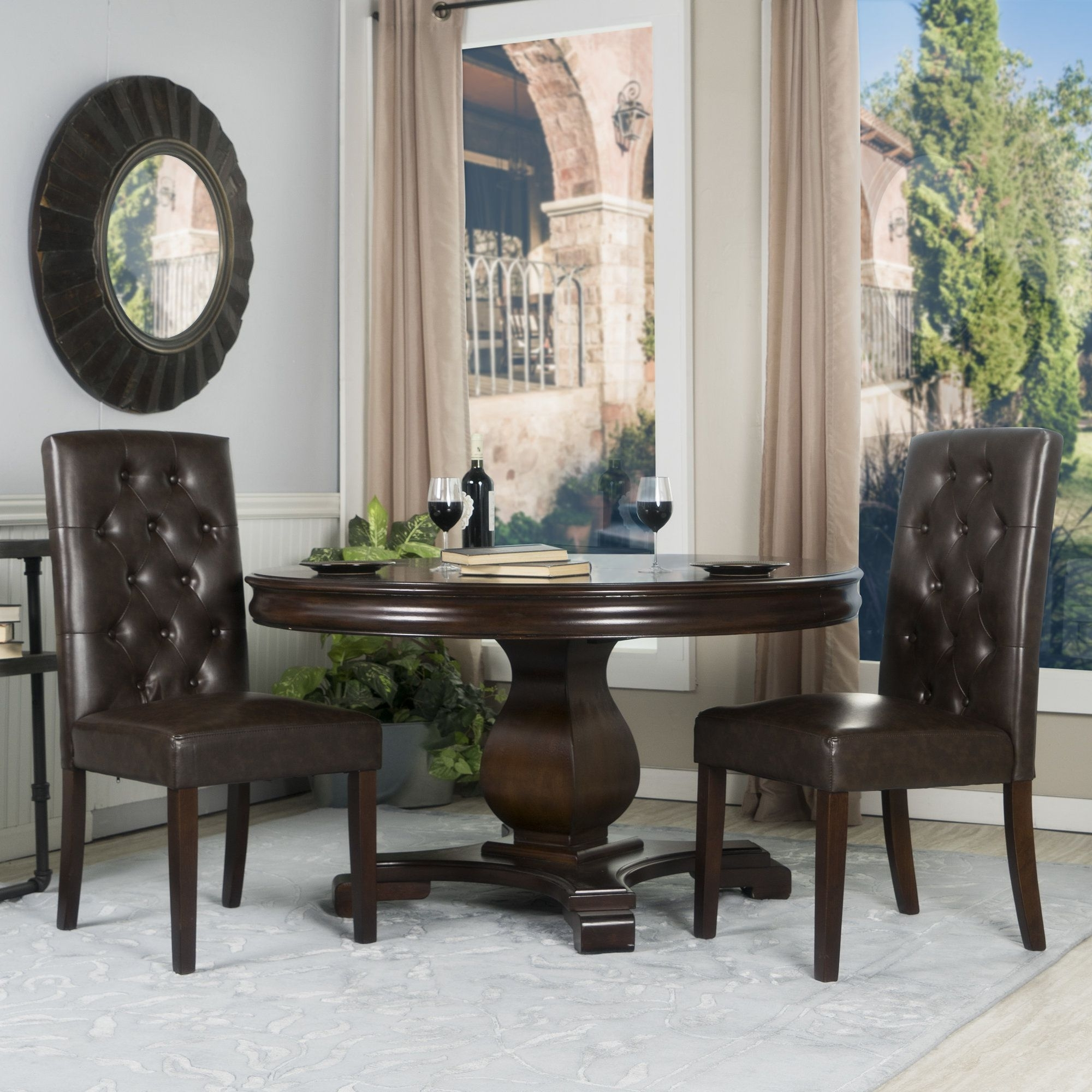 Crawford Side Chairs With Most Recently Released Duchesne Side Chair (View 8 of 20)