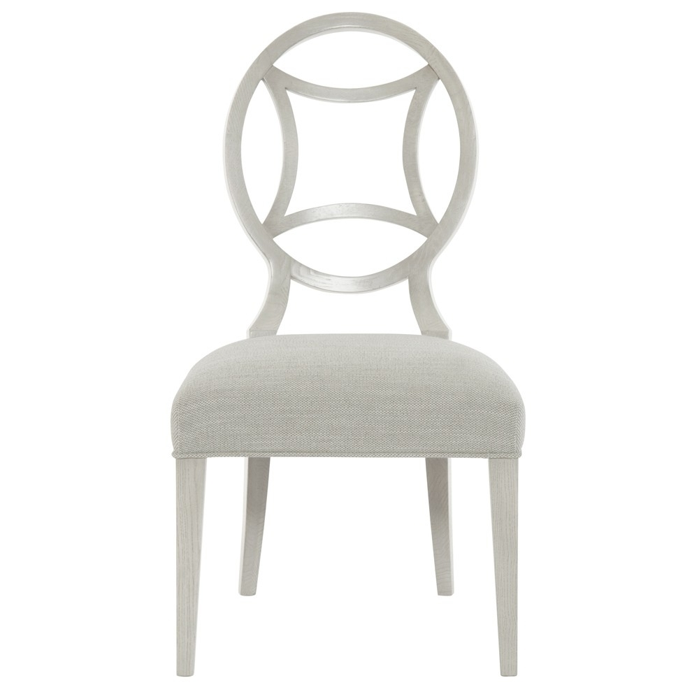 Criteria Wood Dining Side Chair (Each) In Heather Gray (View 3 of 20)