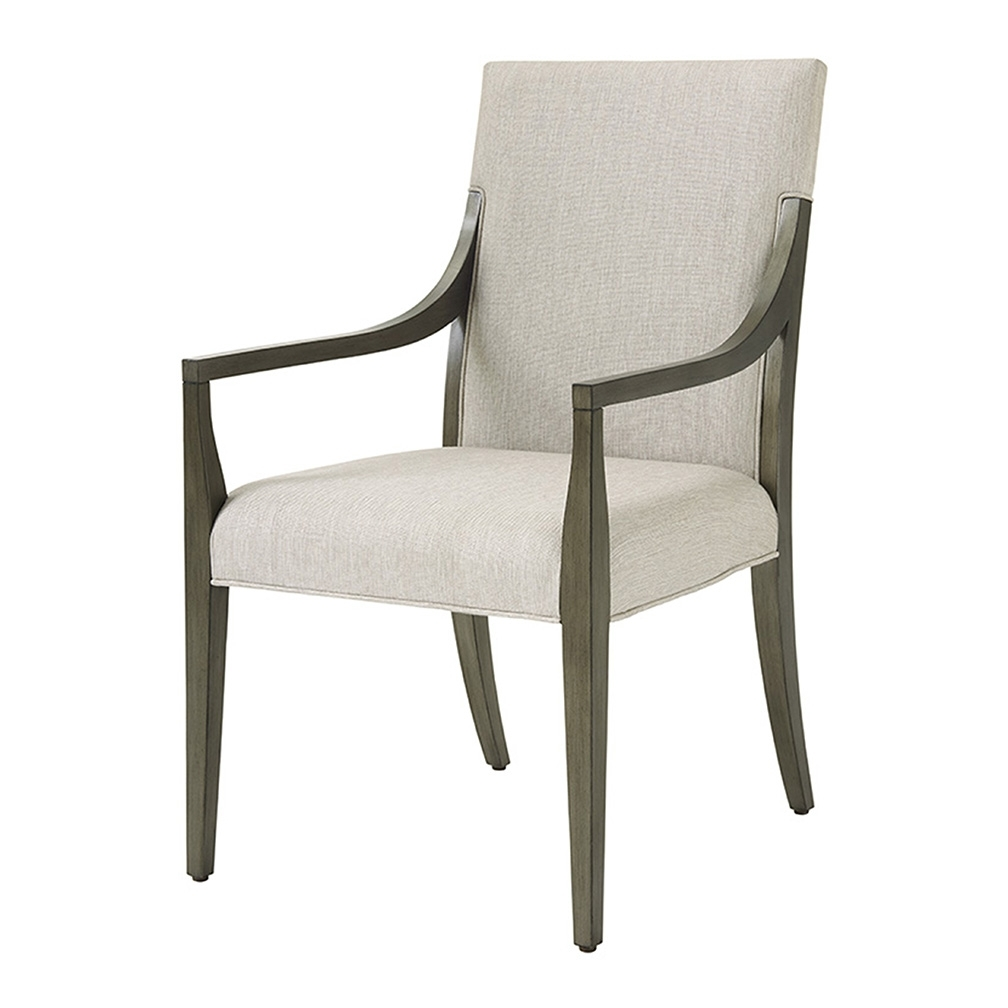 Cullen Mod Arm Chair – Luxe Home Company With Regard To Most Recently Released Mod Ii Arm Chairs (View 8 of 20)