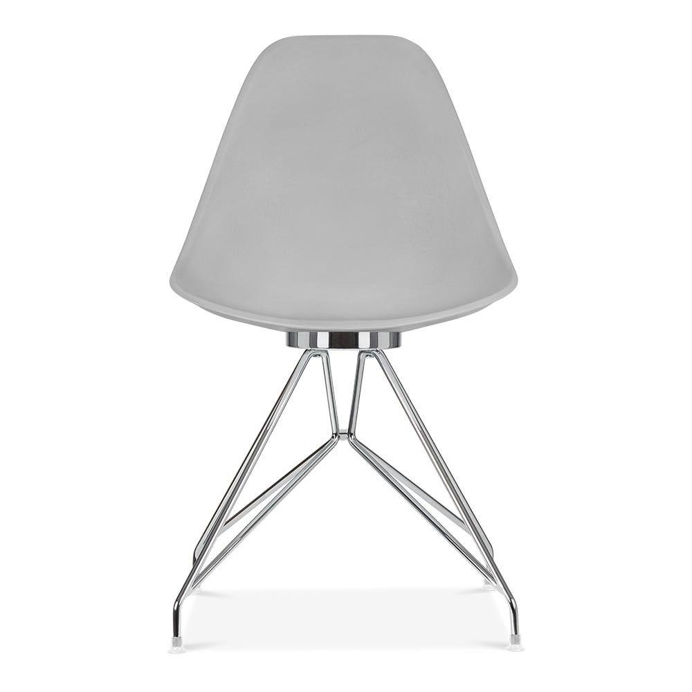 Cult Design Moda Dining Chair Cd1 – Light Grey (View 11 of 20)