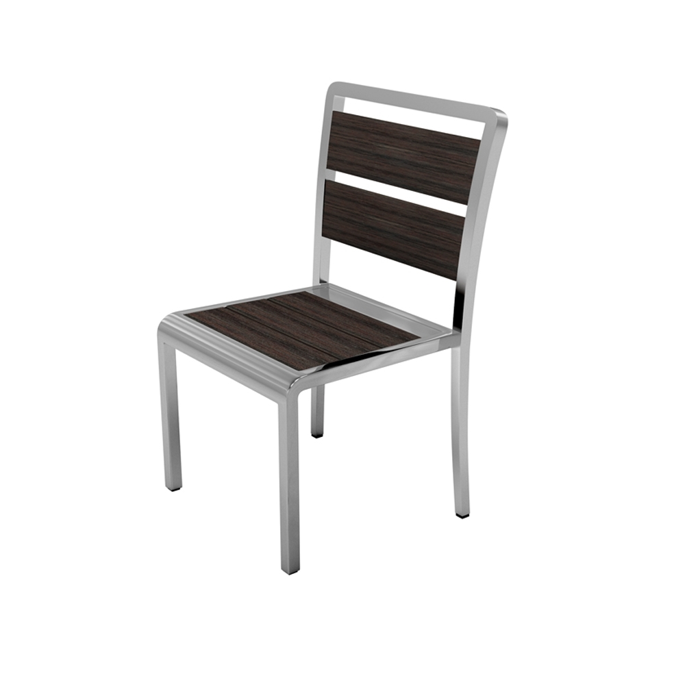 Current Alexa White Side Chairs With Regard To Shores Global Llc (View 5 of 20)