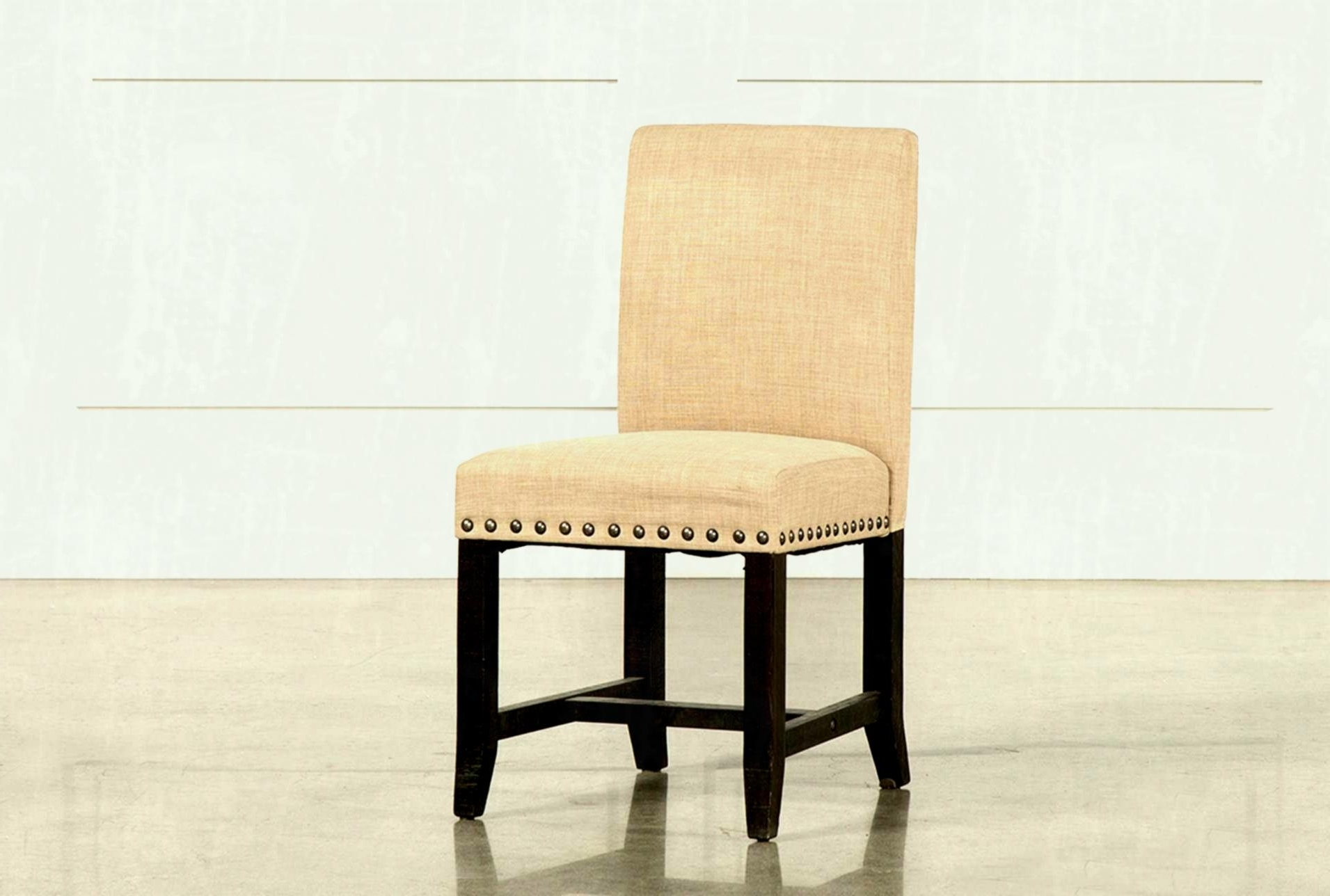 Current Chandler Fabric Side Chairs Within Jaxon Upholstered Side Chair Chandler Fabric Living Spaces – Garage (View 10 of 20)