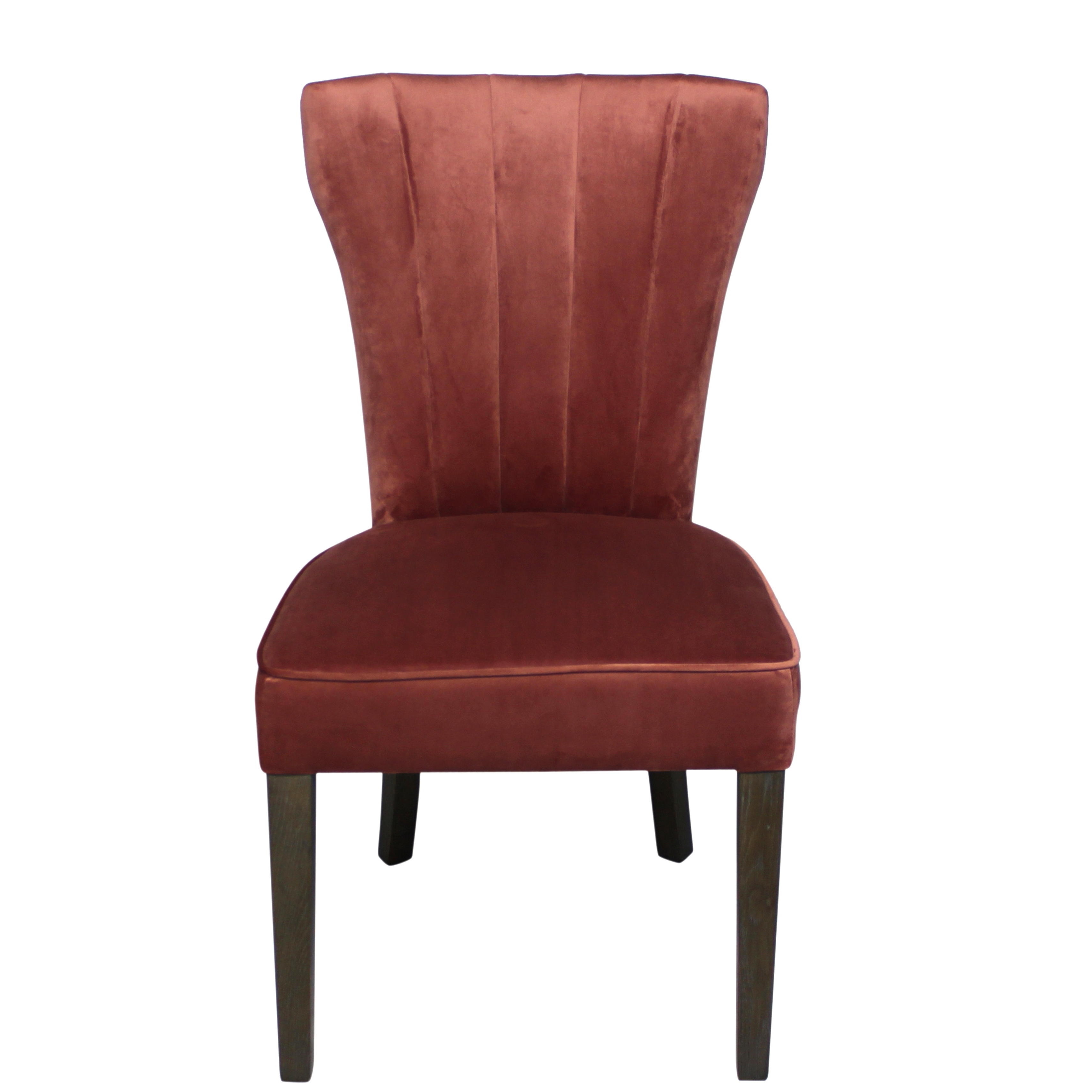 Current George Oliver Caden Clive Side Upholstered Dining Chair (View 3 of 20)