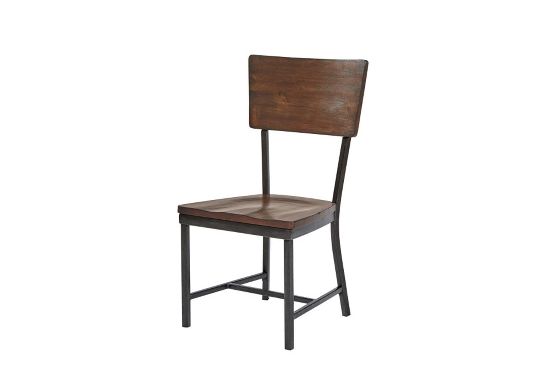 Current Marie Murphy ( Mm5la ) Pinterest Profile Statistics For Durango Smoke & Warm Cedar Dining Chairs (View 18 of 20)