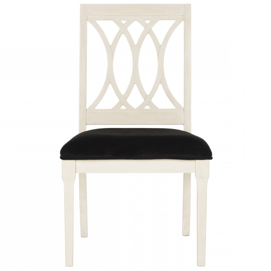 Current Market Side Chairs In Decor Market – Selena Velvet Side Chairs (Set) (View 17 of 20)