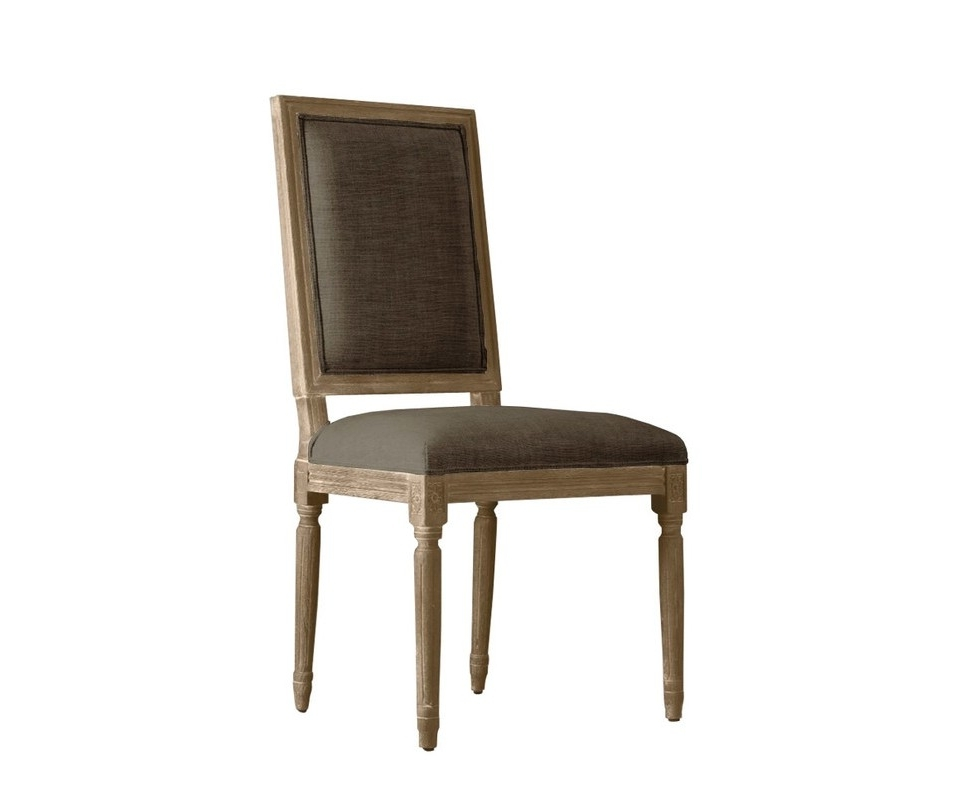 Featured Photo of Oliver Side Chairs